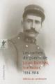 Couverture Les carnets de guerre de Louis Barthas, tonnelier : 1914/1918 Editions La découverte (Poche) 2017
