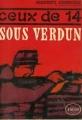 Couverture Ceux de 14 Editions J'ai Lu 1950