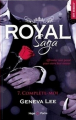 Couverture Royal saga, tome 7 : Complète-moi Editions Hugo & cie (Poche - New romance) 2018