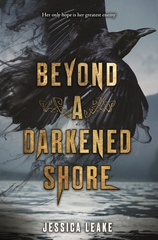 Couverture Beyond a darkened shore
