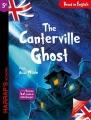 Couverture Le fantôme de Canterville suivi de Le prince heureux, Le géant égoïste et autres contes Editions Harrap's 2016