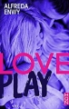 Couverture Love deal, tome 2 : Love play Editions Harlequin (HQN) 2018
