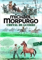 Couverture Cheval de guerre Editions Folio  (Junior) 2018