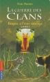 Couverture La Guerre des clans, cycle 1, tome 1 : Retour à l'état sauvage Editions Pocket (Jeunesse) 2010