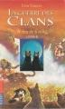 Couverture La Guerre des clans, cycle 1, tome 2 : À feu et à sang Editions Pocket (Jeunesse) 2010