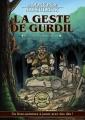 Couverture Le donjon de Naheulbeuk : La geste de Gurdil Editions Le Grimoire (Mille Saisons) 2018