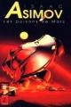 Couverture Sur la planète rouge / Jim Spark / Les aventures de Lucky Starr, tome 1 : Chasseur d'étoiles / David Starr, tome 1 : Les Poisons de Mars Editions Lefrancq (En Poche) 1996
