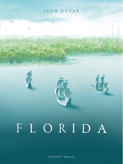 Couverture Florida