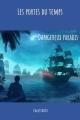 Couverture Les portes du temps, tome 1 : Dangereux paradis Editions Autoédité 2017