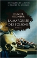 Couverture La Marquise des poisons Editions Plon 2018