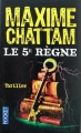 Couverture Le 5e Règne Editions Pocket (Thriller) 2010