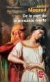 Couverture De la part de la princesse morte Editions Le Livre de Poche 2011