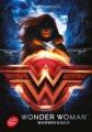 Couverture Wonder Woman : Warbringer Editions Le Livre de Poche (Jeunesse) 2018