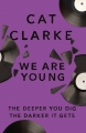 Couverture We Are Young Editions Quercus 2018