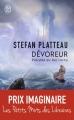 Couverture Dévoreur, précédé du Roi cornu Editions J'ai Lu (Fantasy) 2018