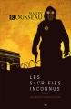 Couverture Une enquête d'Oswald Taylor, tome 2 : Les sacrifiés inconnus Editions AdA 2016