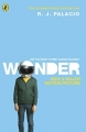 Couverture Wonder Editions The Bodley Head 2012