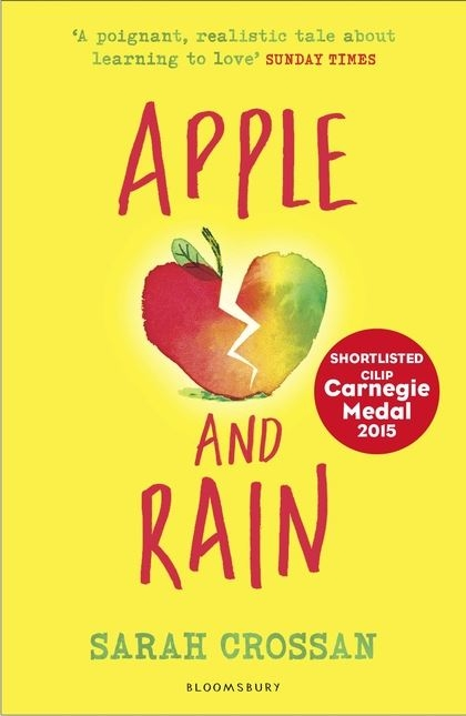 Couverture Apple and Rain