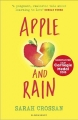 Couverture Apple and Rain Editions Bloomsbury (Children's Books) 2015