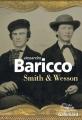 Couverture Smith & Wesson Editions Gallimard  (Du monde entier) 2018