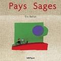 Couverture Pays sages Editions Bilboquet 2001