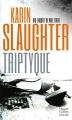Couverture Triptyque Editions HarperCollins (Noir) 2018