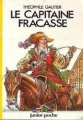 Couverture Le capitaine Fracasse Editions Lito 1984