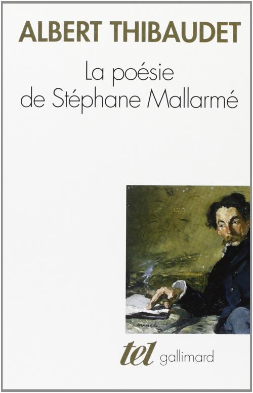 Couverture La poésie de Stéphane Mallarmé