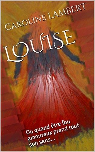 Couverture Louise