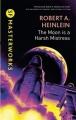 Couverture Révolte sur la lune Editions Gollancz (SF Masterworks) 2008