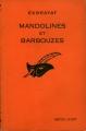Couverture Mandolines et barbouzes Editions Librairie des  Champs-Elysées  (Le masque) 1965