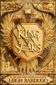 Couverture King of Scars, tome 1 Editions Orion Books (Children' s Book) 2019