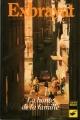 Couverture La honte de la famille Editions Librairie des  Champs-Elysées  (Le club des masques) 1984