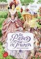 Couverture Les roses de Trianon, tome 1 : Roselys, justicière de l'ombre Editions Le Livre de Poche 2017