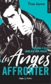 Couverture Les anges, tome 2 : Affronter Editions Hugo & cie (Poche - New romance) 2018