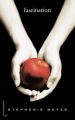 Couverture Twilight, tome 1 : Fascination Editions Hachette (Black moon) 2009