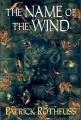 Couverture Chronique du tueur de roi, tome 1 : Le nom du vent Editions Daw Books 2007