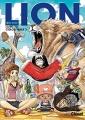 Couverture One Piece : Color walk, tome 3 : Lion Editions Glénat 2012