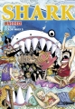Couverture One Piece : Color walk, tome 5 : Shark Editions Glénat 2016