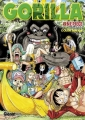 Couverture One Piece : Color walk, tome 6 : Gorilla Editions Glénat 2017