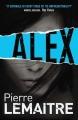 Couverture Alex Editions Quercus 2013