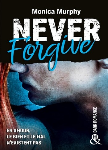 Couverture Never forget, tome 2 : Never forgive