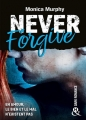 Couverture Never forget, tome 2 : Never forgive Editions Harlequin (&H - Dark romance) 2018