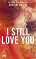 Couverture I still love you Editions 12-21 2018