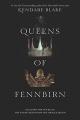 Couverture Three Dark Crowns, book 0.5: Queens of Fennbirn Editions HarperTeen 2018