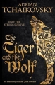 Couverture Echoes of the Fall, book 1: The Tiger and the Wolf Editions Pan MacMillan 2016