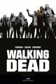 Couverture Walking dead, prestige, tome 7 Editions Delcourt 2018