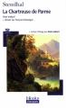 Couverture La chartreuse de Parme Editions Folio  (Plus classiques) 2006