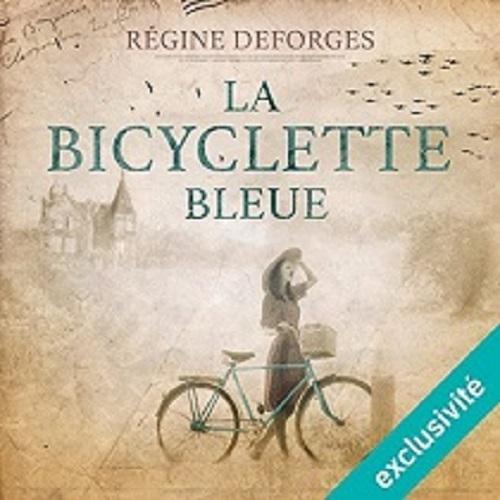 Couverture La Bicyclette bleue, tome 01