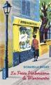 Couverture La petite herboristerie de Montmartre Editions Pocket 2018